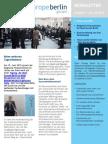 Newsletter OEB Juli 2015