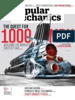 Popular Mechanics - March 2014 USA - FiLELiST
