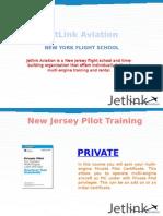 JetLink Aviation