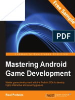 Mastering Android Game Development - Sample Chapter