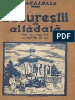Bucurestii de alta data Volumul 3 - C. Bacalbasa.pdf