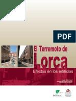 El Terremoto de Lorca_Efectos en Los Edificios