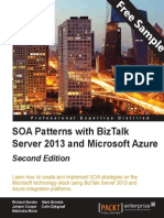 SOA Patterns with BizTalk Server 2013 and Microsoft Azure - Second Edition - Sample Chapter