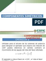 COMPONENTES-SIMETRICAS