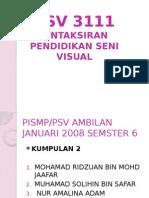 Autentik Performance Based Dan Hasil Pembelajaran Psv 3111