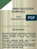 BIOMEKANIK SHOULDER KOMPLEKS.ppt