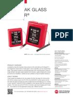 STI SUB-900-R Data Sheet