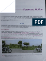 Force and Motion - Reference Content