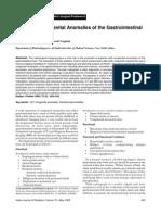 Imaging Congenital Anomalie Journal