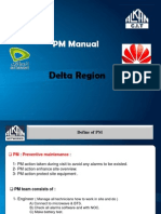 Alkan Indoor PM Manual