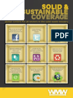 Solid & Sustainable Coverage