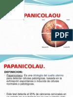 3. Papanicolau