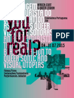 Are you for real? - AFRICA.CONT / Queer Lisboa