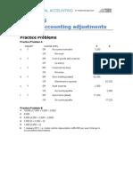 Trotman 5e Practice Problems_Ch05