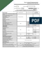 ASPEN-21011