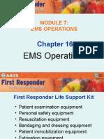 EMS Operations