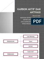 KARBON AKTIF DAN AKTIVASI.pptx