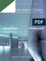 Accenture Talento Para El Futuro