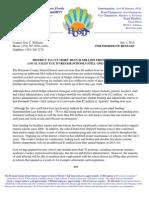 Hernando Schools - Budget Reductions 2015-16