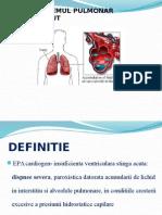 Curs 8 Edemul pulmonar acut.pptx
