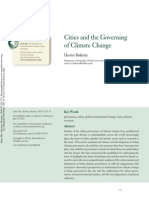 BULKELEY_Cities and the Governing of Climate Change (1)