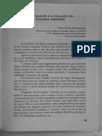 Dom Quixote e a Evolucao Do Romance Moderno PEDRO PAULO MONTENEGRO