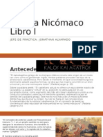 Ética a Nicómaco Libro I
