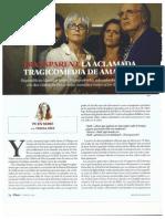 Transparent. Febrero 2015. Revista Plaza
