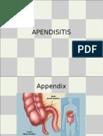 PPT apendisitis-ppt.ppt