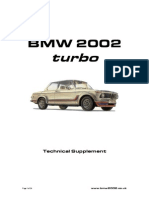BMW 2002 Misc Documents-Technical Supplement