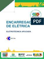 Encar.de Elétrica_Eletrotecnica Aplicada