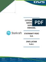 Cotización de Soporte Anual Vmware - Statkraft 08052015.pdf