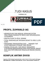 Studi Kasus Zumwald