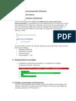 Guía Buenas Prácticas Programación