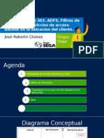 Demo ADFS 8 Junio 2015