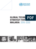 global technical strategy malaria.pdf