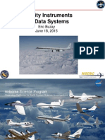 NASA Airborne Facility Instruments and Data Systems