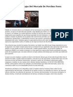 Ventajas Y Desventajas Del Mercado De Percibes Forex