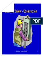 Electrical Safety Mode