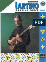 Pat Martino - Creative Force