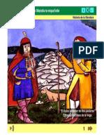 Historia Literatura Española_ Dra. Verónica Valdivia