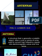ANTENNAS-edge 2015 Latest