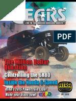 Gears July 2015
