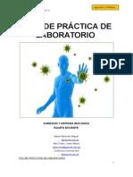 Guia de Practicas Agresion y Defensa Biologica Para Enfermeria y Obstetricia Upn-2014