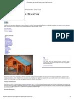 Construieste Coop Ultima...Rban _ DoItYourself