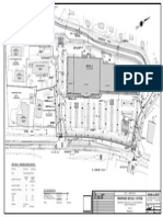 2011 Crabtree Site Plan