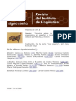 Revista Signo y Seña UBA Pragmática
