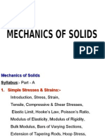 28902437 Mechanics of Solids