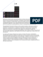 Opere Forex Y CFDs 24