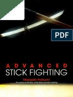 Advanced Stick Fighting